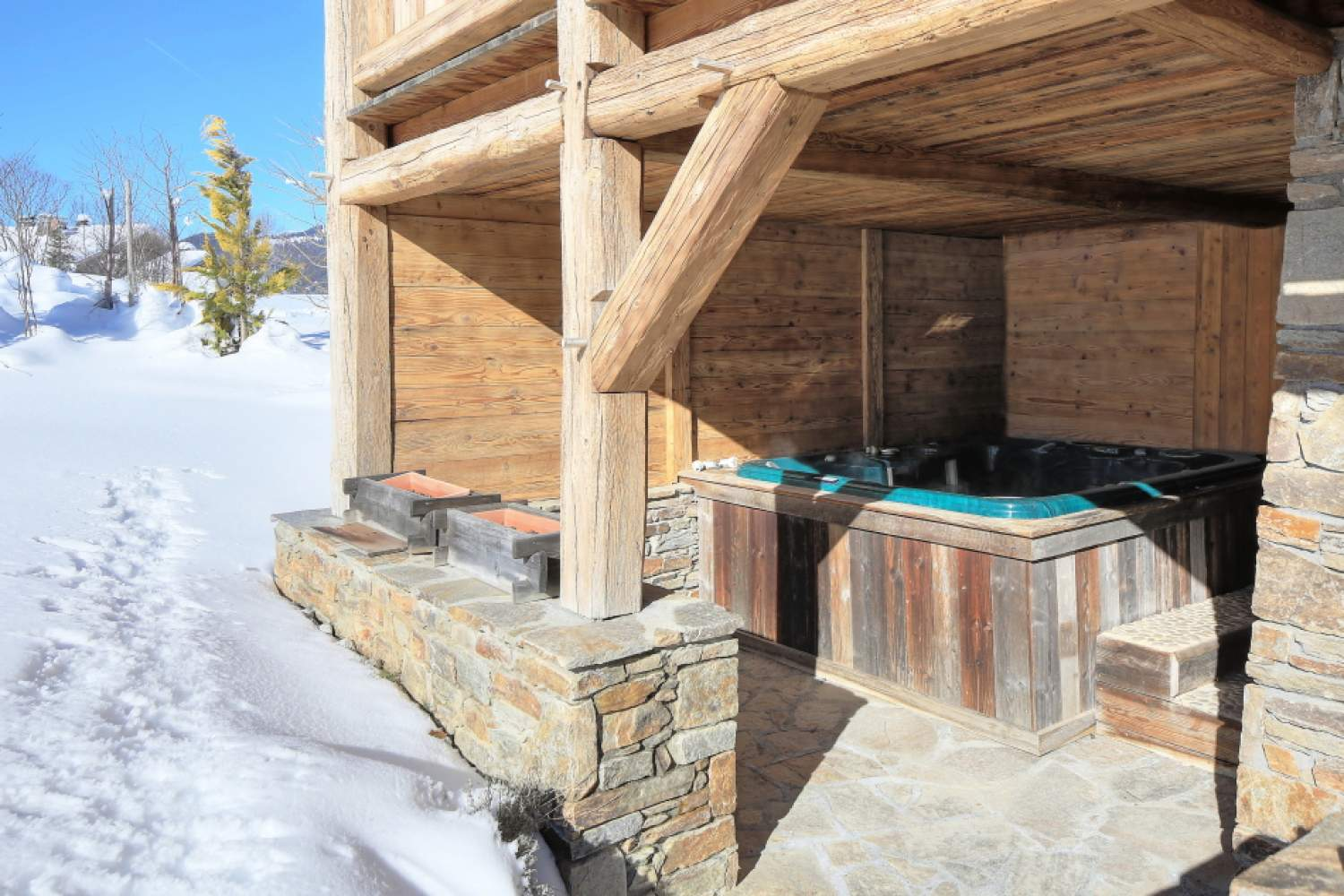 Chalet HARMONY picture 9